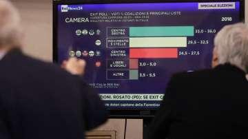 От нашия пратеник: Политическа безизходица в Италия след парламентарните избори