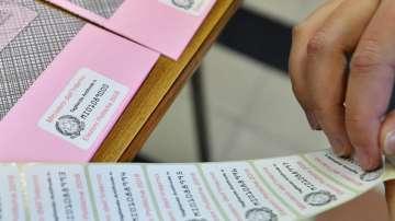 Парламентарни избори в Италия