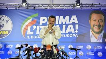 Ще има ли обединение на евроскептичните сили от Италия и Франция в новия ЕП?