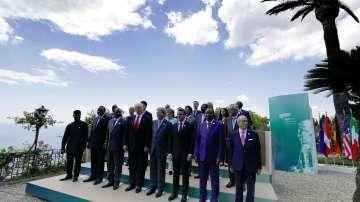 Лидерите от Г-7 признаха не се разбраха със САЩ за климата