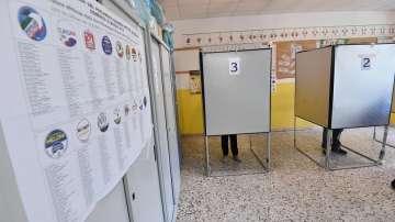 Националистическата партия Лига се очаква да победи на вота в Италия