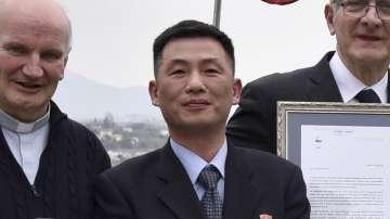 Севернокорейският посланик изчезна в Италия