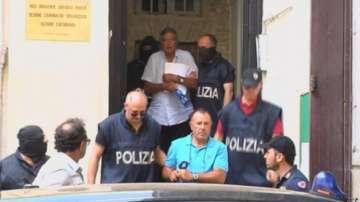 Бившият лидер на сицилианската мафия Тото Рийна остава в затвора