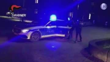 Арестуваха близо 200 души от калабрийската мафия в Италия и Германия