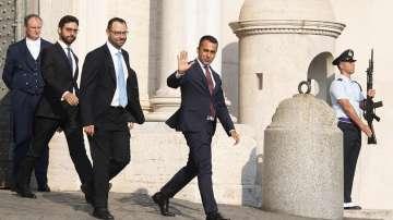 Партиите в Италия поискаха още време за съставяне на кабинет