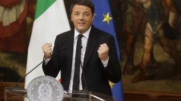 Италия след оставката на премиера Ренци