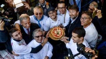 Пицата влезе в списъка на културното наследство на ЮНЕСКО