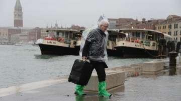 Петима души загинаха в Италия заради лошото време
