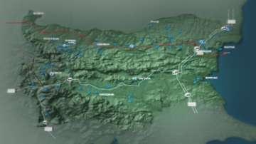 Неправителствени организации със сигнал за Южен поток (ОБНОВЕНА)