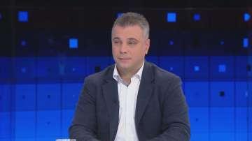 Юлиан Ангелов: България си гарантира добро бъдеще по отношение доставките на газ
