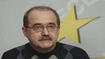 Юрий Борисов пред БНТ за разследването за шпионаж: Целта е сплашване