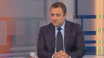Иван Иванов, БСП: Този парламент е изчерпал своя капацитет