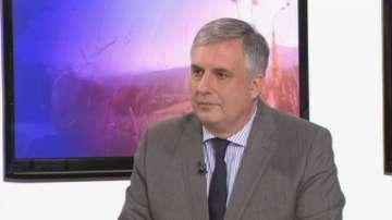 Ивайло Калфин: Предсрочните избори няма да се отразят добре на страната