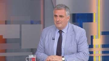 Ивайло Калфин: Не може да се развива икономика на основата на ниско заплащане