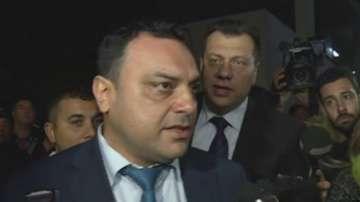 Преговорите на министър Московски с гръцката страна удариха на камък