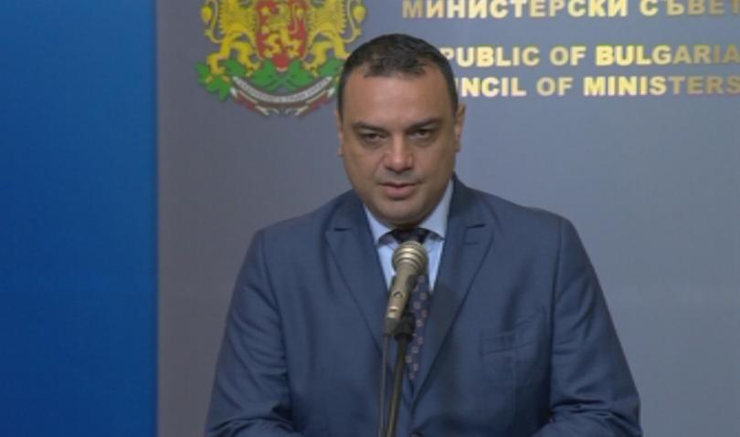 Гласуваха оставката на Ивайло Московски