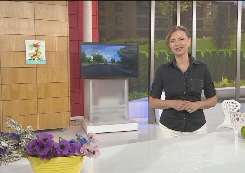 снимка 1 Президентът Румен Радев назначи Ивелина Димитрова за член на СЕМ