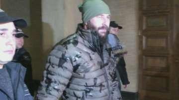 Съдът освободи Ивайло  Борисов - Ториното под парична гаранция