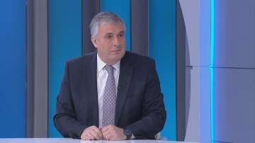 Ивайло Калфин: Властите в Каталуния са объркани
