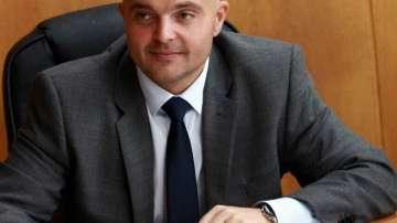 Правителството предлага старши комисар Ивайло Иванов за главен секретар на МВР
