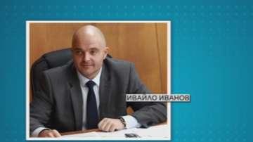 Ивайло Иванов официално заема поста на главен секретар на МВР