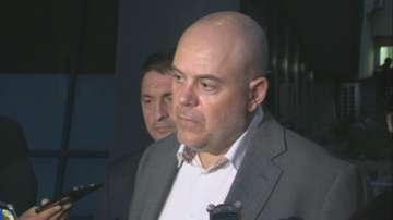 Иван Гешев: Двама души са задържани за убийството в Негован