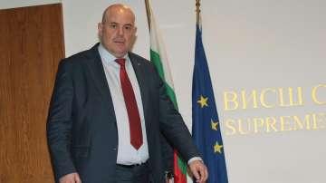 ВСС одобри Иван Гешев за главен прокурор след близо 10 часа заседание