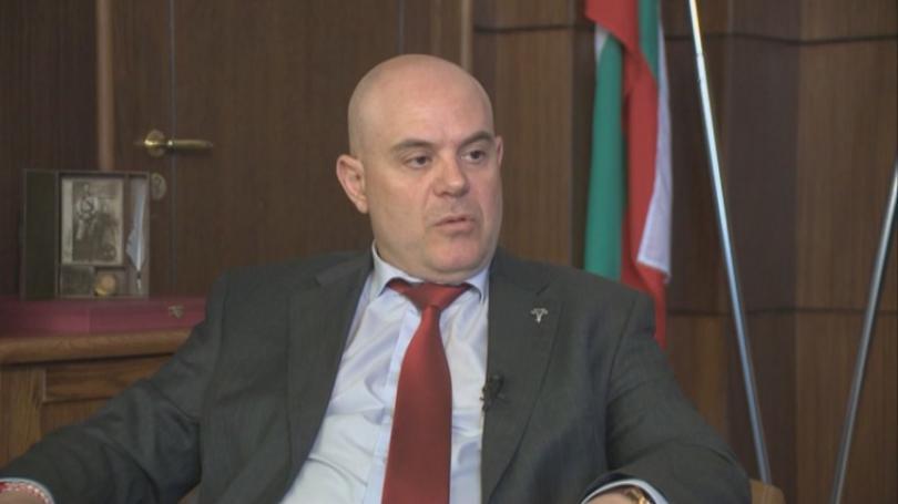 Досегашният заместник-главен прокурор Иван Гешев влиза в битката за поста