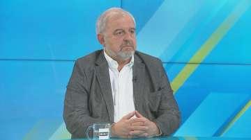 Проф. Илчев: Комисията по исторически въпроси със Северна Македония е зациклила