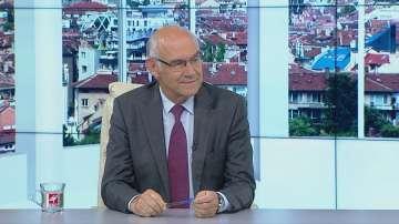 Иван Иванов: За 2 години запазихме цената на тока за битовите потребители