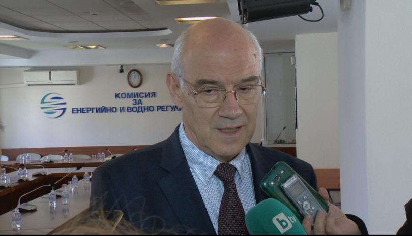 БСП внася сигнал до главния прокурор срещу председателя на КЕВР Иван Иванов