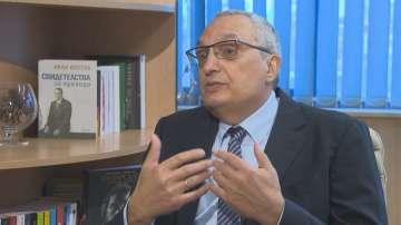 Иван Костов: Нямаше обществена подкрепа за реформите на прехода