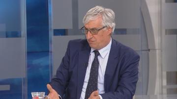 Иван Нейков: Три големи групи работници не използваме на пазара на труда
