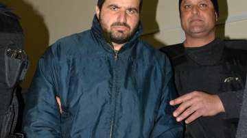 Съдът остави в ареста бившия френски легионер от Орешник