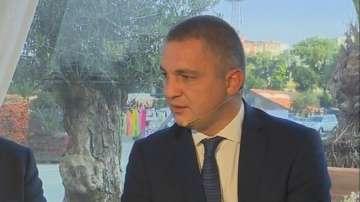 Иван Портних: Проблемите с трафика ще бъдат радикално решени