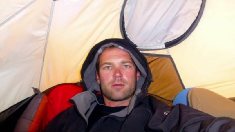 Има вероятност тялото на Иван Томов да бъде свалено от връх Лхотце