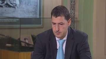 Иван Тотев: Инфраструктурните проекти в Пловдив ще отворят града за култура
