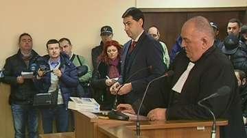 Кметът на Пловдив Иван Тотев отива на съд