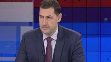 Кметът на Пловдив няма да се кандидатира за трети мандат