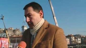 Кметът на Пловдив Иван Тотев: В предстартова треска сме за откриването довечера