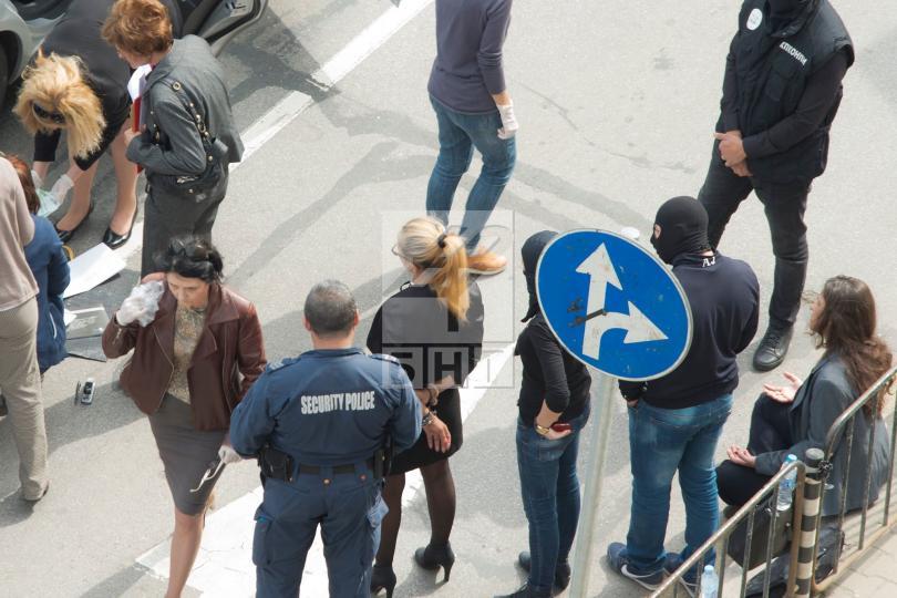 снимка 3 Арестът на Десислава Иванчева е заради подкуп за разрешително за строеж