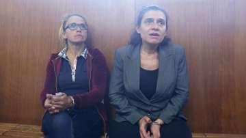 Продължава заседанието на Специализирания съд за мярката на Десислава Иванчева