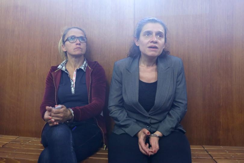 съдът отхвърли искането заместничката иванчева напускане ареста