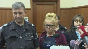 Отново не дадоха ход на делото срещу Десислава Иванчева