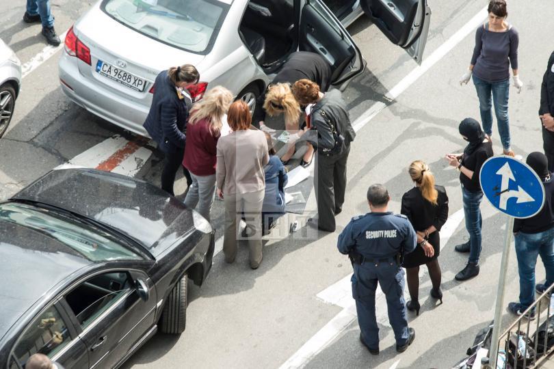снимка 2 Арестът на Десислава Иванчева е заради подкуп за разрешително за строеж