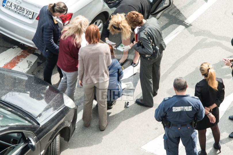 снимка 1 Арестът на Десислава Иванчева е заради подкуп за разрешително за строеж