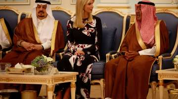 Саудитска Арабия и ОАЕ дават $100 млн. за благотворителния фонд на Иванка Тръмп