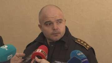 Двама души са задържани по случая с убития мъж в Бургас