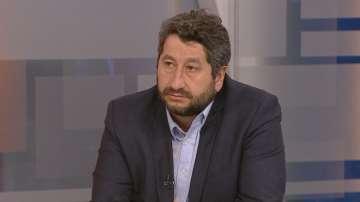 Христо Иванов: Българските институции трябва да се освободят от корупцията