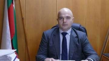 Старши комисар Ивайло Иванов е новият директор на СДВР